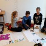 Kooperatives Lernen in Verbindung mit Jenaplan